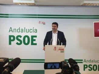 """Amaro Huelva pide al Partido Popular que """"deje de engañar"""" a los agricultores"""