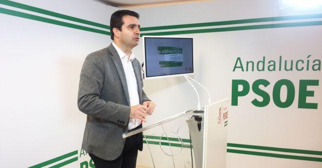 Amaro Huelva critica la oposición del PP a una moción para impulsar la apicultura