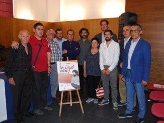 Arcángel ha presentado 'Tablao' tras una exitosa gira por España