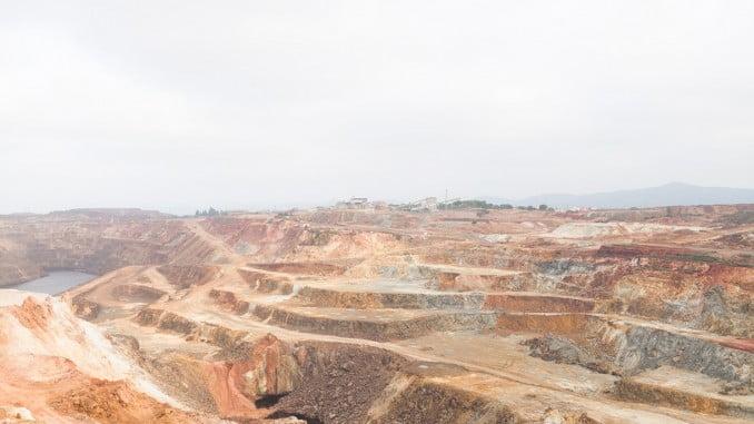 La Fundación colabora con el empleo y el desarrollo socio-económico de la Cuenca Minera de Riotinto