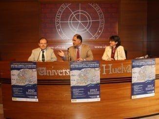 Acto de presentación del Congreso Internacional sobre identidad europea y extranjeros