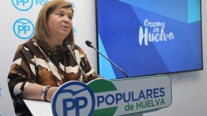 Carmen Céspedes anuncia una PNL para que se remodele la Ciudad Deportiva