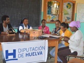 Las subvenciones de Diputación van destinadas a actuaciones de cooperación internacional al desarrollo