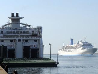 Crucero Noray