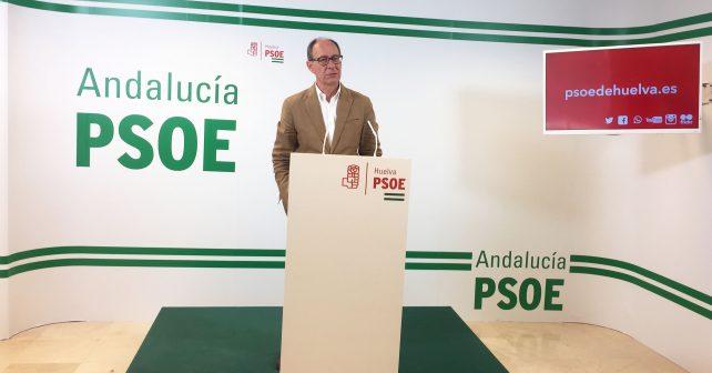 Díaz Trillo ha explicado las enmiendas sobre Educación a los PGE