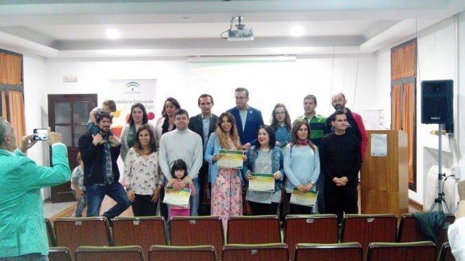 Aracena ha acogido una jornada de fomento de la cooperación con 23 empresas