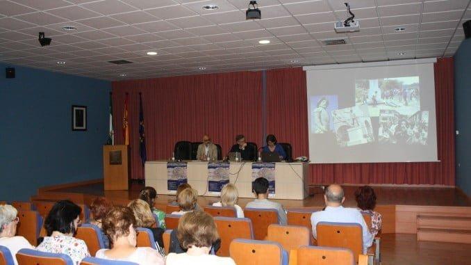 Durante tres días, la UHU ha acogido un congreso sobre la identidad europea