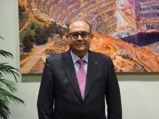 José Luis Leandro es ingeniero técnico de Minas y licenciado en Económicas