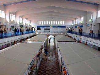 Mercado de San Sebastián