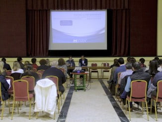 Presentación de los servicios concertados en el Andévalo y Costa