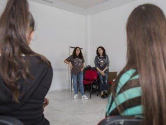 'Rompiendo Círculos' es una iniciativa formativa en la que participarán 20 adolescentes
