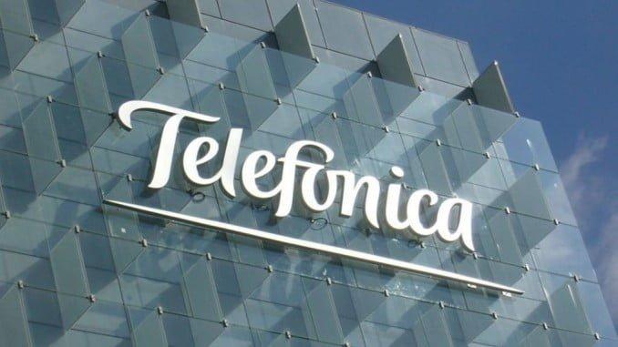 La exposición de Telefónica presentará las más innovadoras tecnologías de Internet de las Cosas