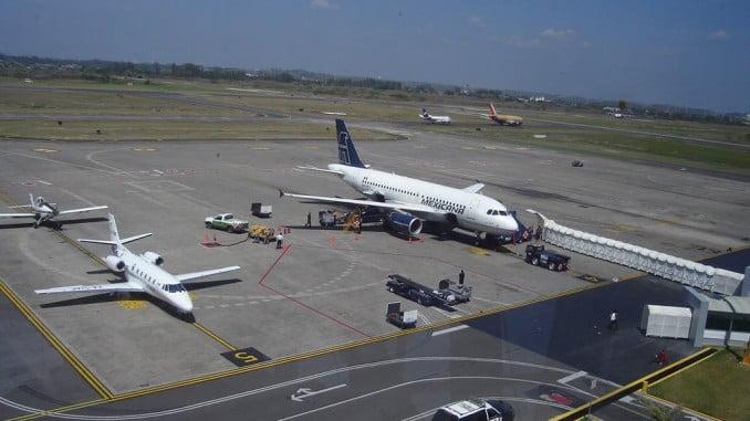 La próxima sesión de Foro Aeroespacial se centrará en la temática de aeropuertos