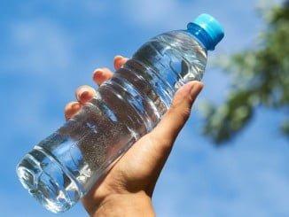 Una buena hidratación es fundamental para hacer bien el camino