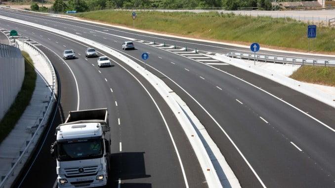 El tráfico se intensifica en Huelva después de años de continuado descenso debido a la crisis económica