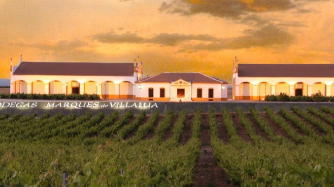Las Bodegas Marqués de Villalúa presenta mañana su vino conmemorativo ´Colección Descubrimiento´