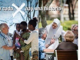 La Iglesia aconseja señalar ambas casillas, la de la Iglesia y la de Fines Sociales