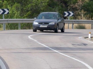 5.788 conductores han sido denunciado en la campaña de vigilancia de la conducción en carreteras convencionales, que la Dirección General de Tráfico ha realizado del 15 al 21 de mayo