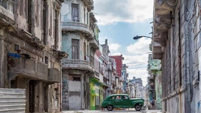 Cuba es uno de los destinos preferidos para ir con niños
