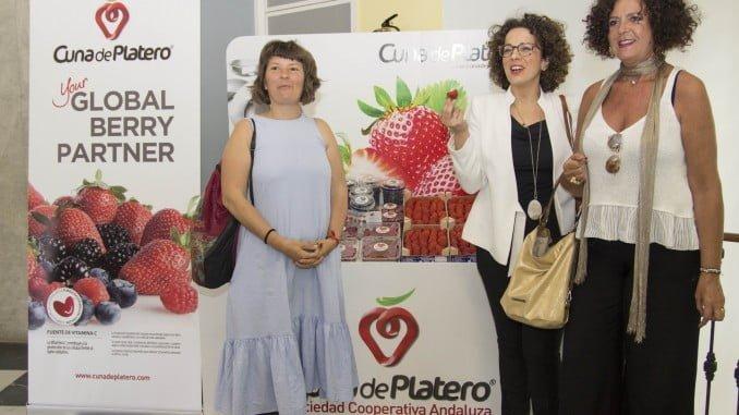 """La viceconsejera de Salud, María Isabel Baena, ha inaugurado las I Jornadas de Salud """"Acercándonos"""""""