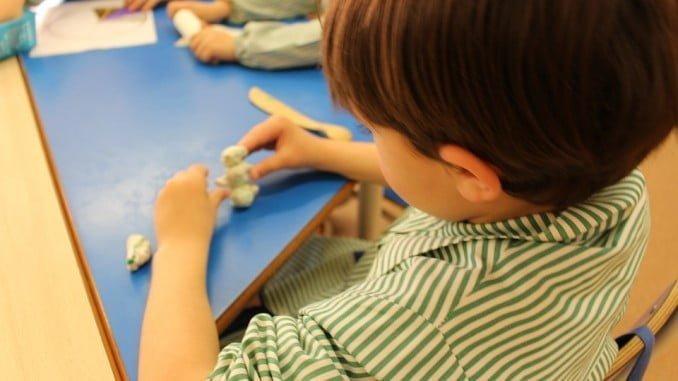 Con una oferta de 9.856 plazas, se inicia el nuevo proceso de escolarización en Infantil