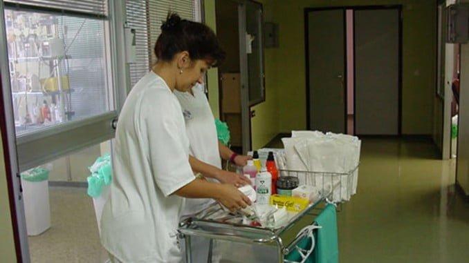 CSIF alerta de las consecuencias que tiene el déficit de enfermeros en la sanidad andaluza