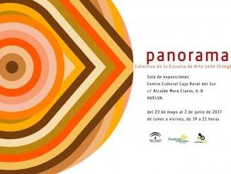 La muestra estará abierta hasta el 2 de junio en el Centro Cultural Caja Rural del Sur