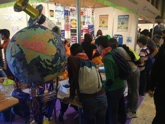 Por la Feria de la Ciencia pasarán 5.000 alumnos y 500 profesores