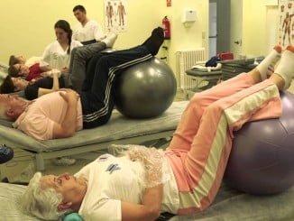 a Fisioterapia es fundamental para mejorar la calidad de vida del paciente con fibromialgia