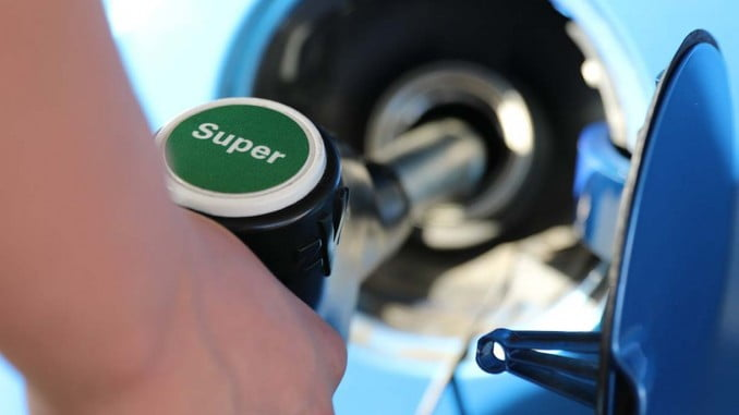 El precio de la gasolina bajó el mes de mayo, aunque en la última semana registró un incremento del 0,3%