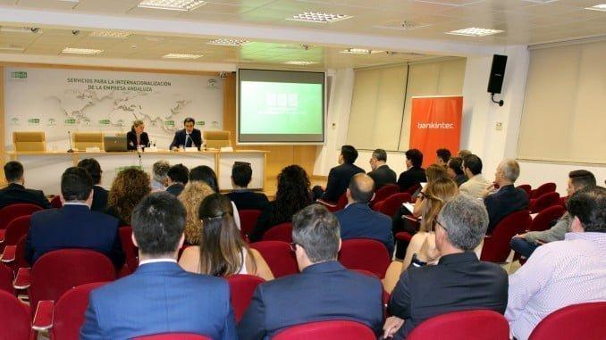Jornada técnica sobre 'Instrumentos de Financiación Internacional'