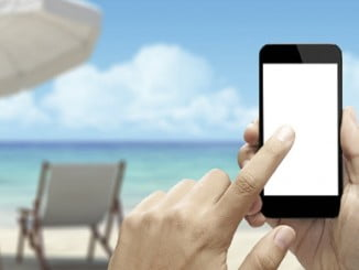 En los principales núcleos costeros los turistas podrán disfrutar del servicio 4G+ este verano