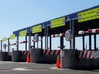 FACUA ya criticó en su día la intención del Gobierno de nacionalizar las autopistas en quiebra