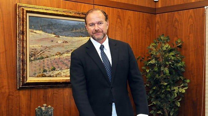 José Luis García-Palacios Álvarez, elegido por unanimidad nuevo presidente de Caja Rural del Sur