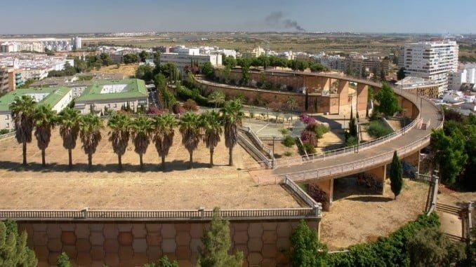 El Parque Alonso Sánchez será escenario de este mercado de productores este fin de semana