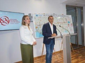 Esta mañana ha sido presentado en Diputación el Plan Romero 2017