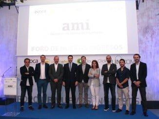 Ponentes de AMI-Foro nuevos ingresos