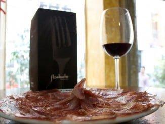 El restaurante Azabache de Huelva es uno de los participantes en esta iniciativa gastronómica