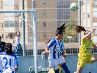 El equipo onubense hizo un gran encuentro en su último partido de la temporada en casa
