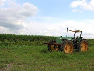 El relevo generacional es fundamental para el mantenimiento de la actividad agrícola