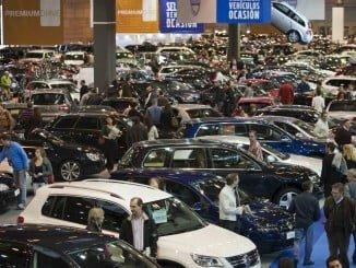 El 66,2% de las ventas que se llevaron a cabo en este sector durante el mes de abril han sido de vehículos diésel