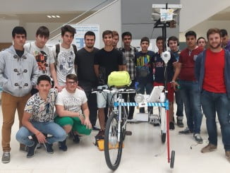 El evento, que se desarrollará en el Campus de El Carmen a partir de las 10.00 horas, consistirá en una competición de prototipos de vehículos solares capaces de transportar a una o dos personas