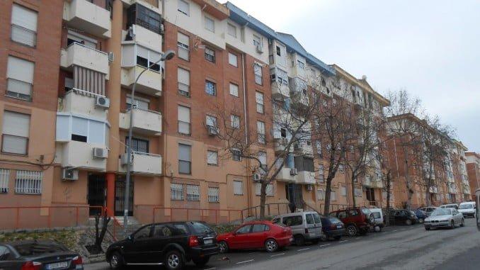 Viviendas públicas en alquiler en Gonzalo de Berceo