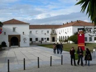 Sede de la Unia en La Rábida