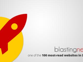 A Blasting News le ha llevado 44 meses alcanzar los 100 millones de usuarios activos al mes