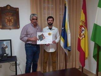 Corteconcepión nombra mejor 'Chef Serrano del Año' a Javier Fuster.