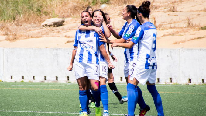 El Sporting se clasifica para las semifinales de la Copa Andalucía.
