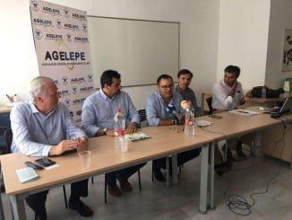 AGELEPE y ALOJA abordan el decreto sobre uso de vivienda turística.