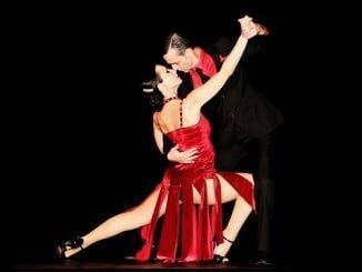 A ritmo de tango se despide el ciclo continental de Fundación Cajasol.