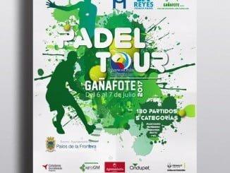 Cartel anunciador del evento